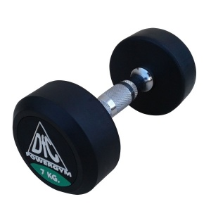 Пара гантелей DFC Powergym DB002-7