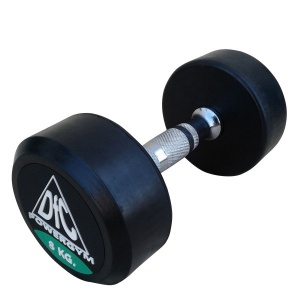 Пара гантелей DFC Powergym DB002-8