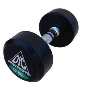 Пара гантелей DFC Powergym DB002-10