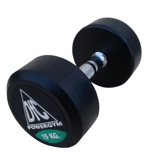 Пара гантелей DFC Powergym DB002-15