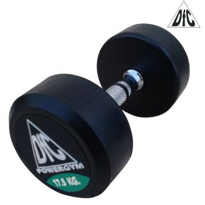 Пара гантелей DFC Powergym DB002-17.5