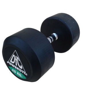 Пара гантелей DFC Powergym DB002-40