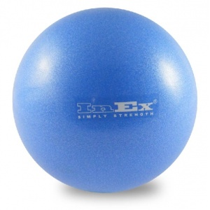 Пилатес-мяч Kettler INEX Pilates Foam Ball 19 см