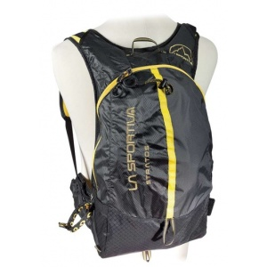 Спортивный рюкзак LA SPORTIVA Backpack Stratos Black 19JBK
