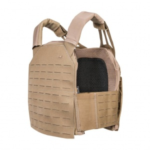 Бронежилет coyote brown TASMANIAN TIGER TT PLATE CARRIER LC