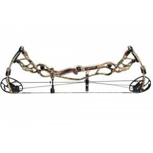 Лук блочный 26-28 Realtree Xtra Hoyt Carbon Defiant Turbo 27