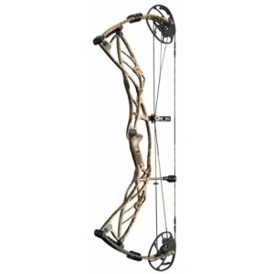 Лук блочный 28-30 Realtree Xtra Hoyt Defiant Turbo 29