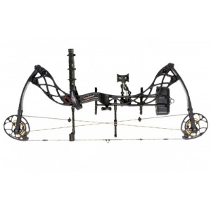 Лук блочный Breakup Country Bowtech Carbon Icon