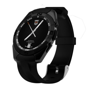 Часы с шагомером NO.1 Smart Watch G5