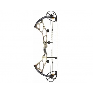 Лук блочный Breakup Country Bowtech BT-X 31